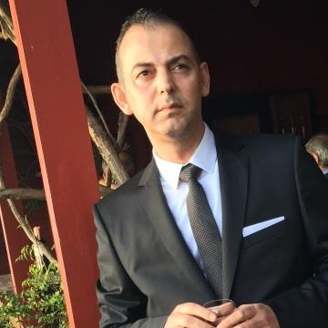 Atilla, 38, Istanbul, Turkey