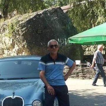Адик, 42, Baku, Azerbaijan