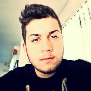 Alessandro Fasitta, 20, Castelvetrano, Italy