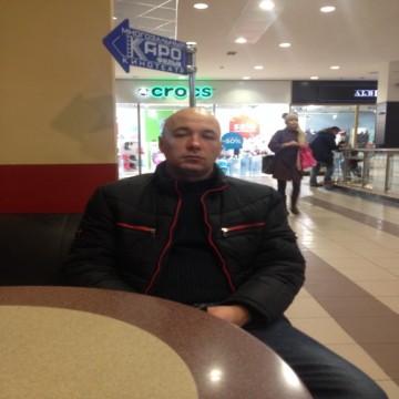 Сергей, 39, Moscow, Russia
