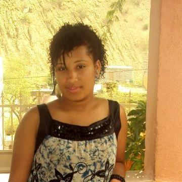 VICTORIA, 26, Dakar, Senegal