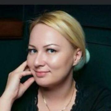 Оля, 39, Moscow, Russia