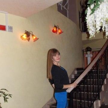 Инга, 23, Minsk, Belarus