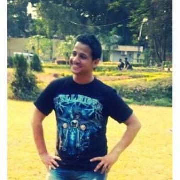 yasir , 28, Bangalore, India