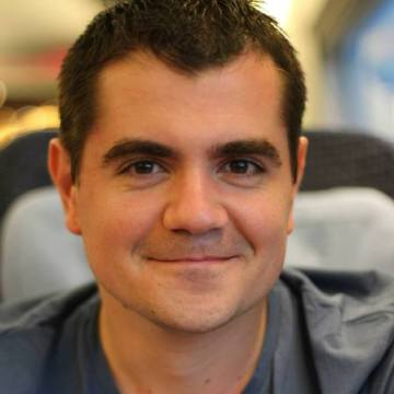 Marc, 35, Barcelona, Spain