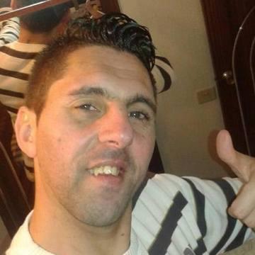 Miguel Alcantara, 37, Vigo, Spain