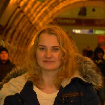 Маргарита, 24, Saint Petersburg, Russia