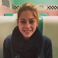 Gisela, 21, Tarragona, Spain