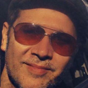 Julian Valdez, 42, Monterrey, Mexico