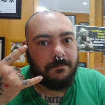 xavi, 29, Viladecans, Spain