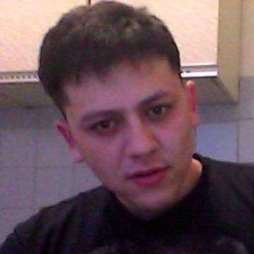yasin, 27, Baku, Azerbaijan