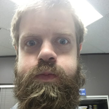 Peter, 30, Dallas, United States