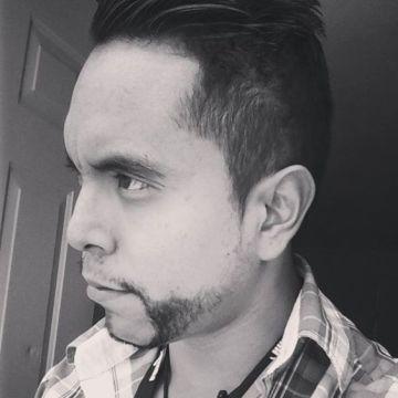 Luigi Dansk, 30, Guadalajara, Mexico