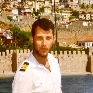 Furgan Ali Şeker, 27, Alanya, Turkey