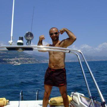 jk, 36, Salerno, Italy