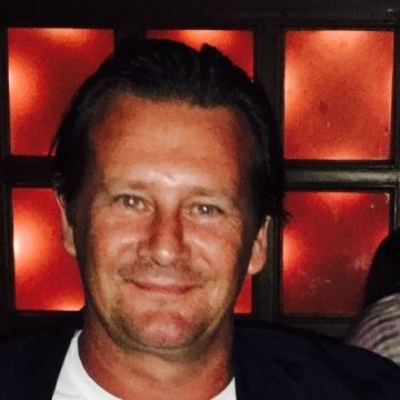 Andrew Wright, 43, Malaga, Spain