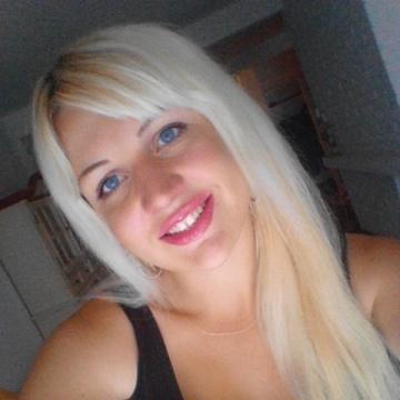 Jana, 27, Minsk, Belarus