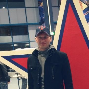 Иван Поповцев, 29, Moscow, Russia