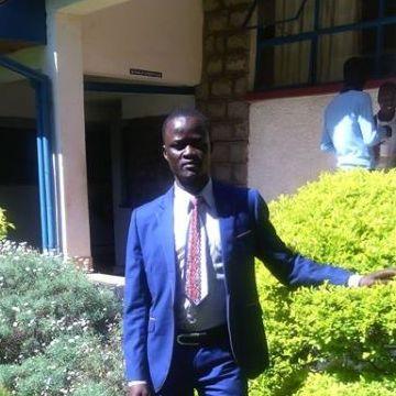 kings martin, 23, Nairobi, Kenya