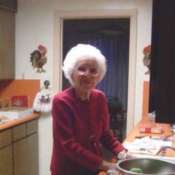 Mrs Debek Magdalena., 66, Poland, United States