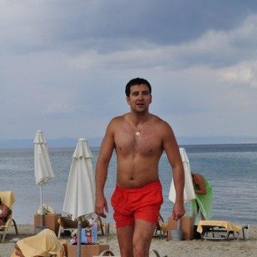 Николай, 34, Moscow, Russia