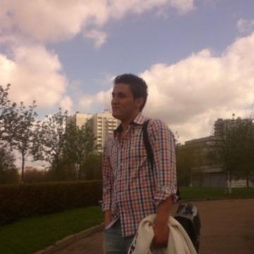 Tarek, 25, Moscow, Russian Federation
