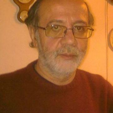 Zoltan Varga, 58, Budapest, Hungary