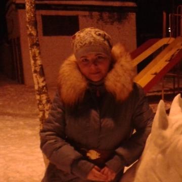 Татьяна, 26, Lobnya, Russia