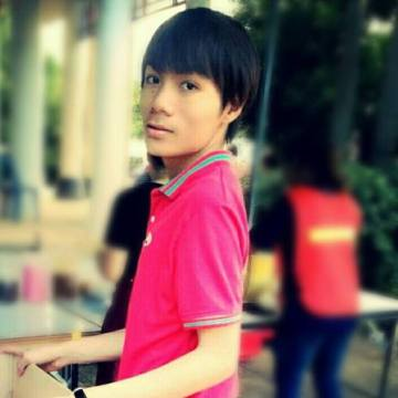 Sadayu Ddnoom, 24, Bangkok Yai, Thailand