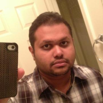 Kishan, 32, San Francisco, United States