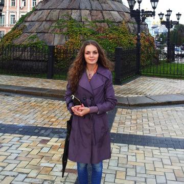 Марьяна, 22, Kiev, Ukraine