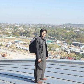 khurram siddique, 29, Islamabad, Pakistan