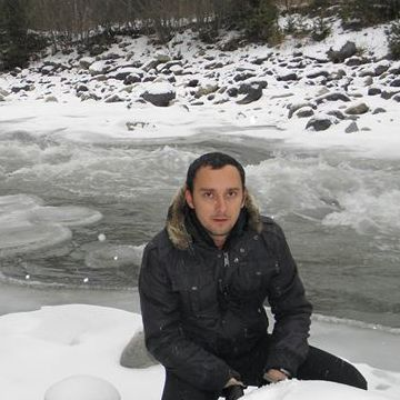 Дмитрий Придачин, 35, Sochi, Russia