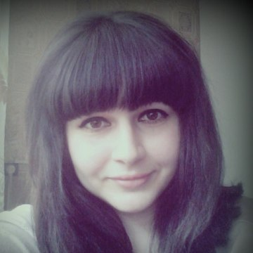 Алина, 26, Moscow, Russia