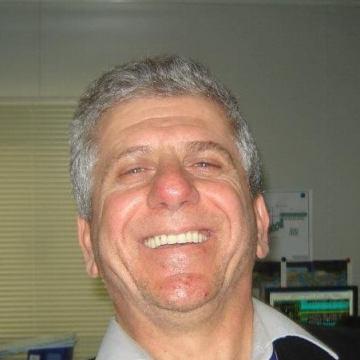 Kudret Gursen, 57, Bagdad, Iraq