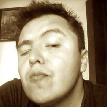 Octavio Rivero, 37, Mexico, Mexico