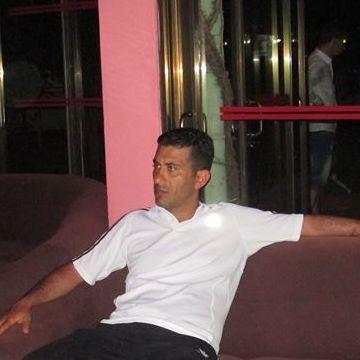 Erk Dmr, 41, Istanbul, Turkey