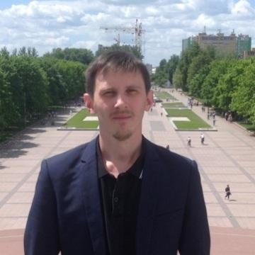 Яков, 33, Moscow, Russia