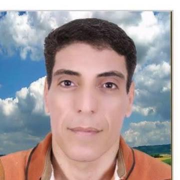 Moustafa Kamel, 39, Cairo, Egypt