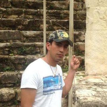 Kike Glez EN, 29, Yucatan, Mexico