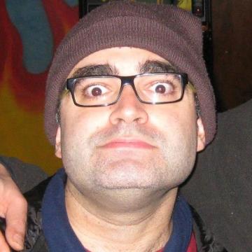 Suby Subaru, 36, Barcelona, Spain