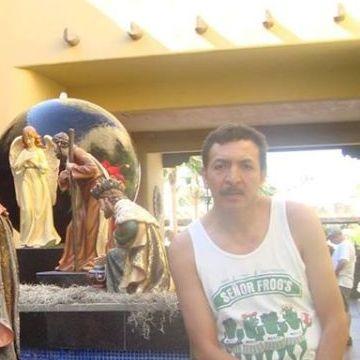 santy, 52, Morelia, Mexico