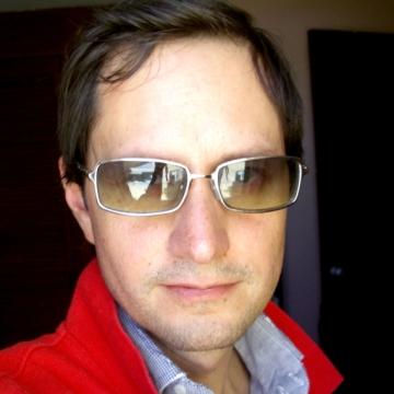 Gustavo, 43, Guadalajara, Mexico