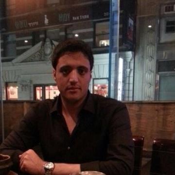 Badr, 32, Jeddah, Saudi Arabia