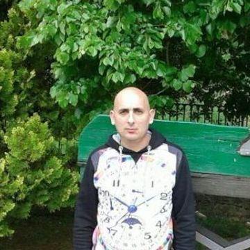 Francesco Difratta, 39, Caserta, Italy