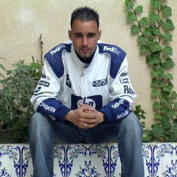 midokako, 37, Alger, Algeria