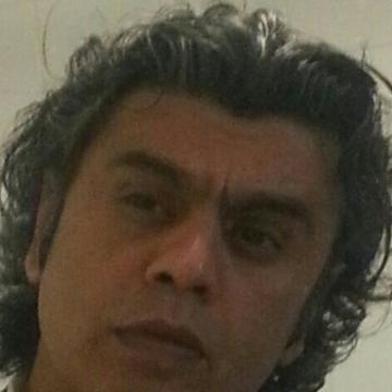 Kal, 45, Manchester, United Kingdom
