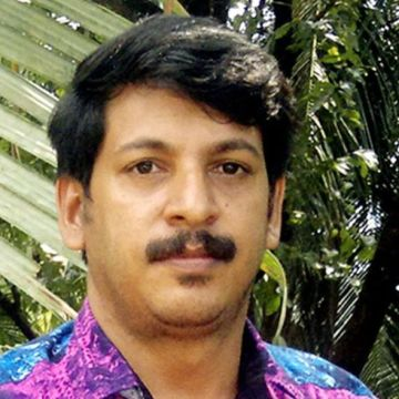 Upendran Navarasa, 39, Kasaragod, India
