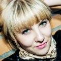 Julia, 23, Krasnoyarsk, Russia