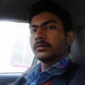 nawaz, 22, Lahore, Pakistan